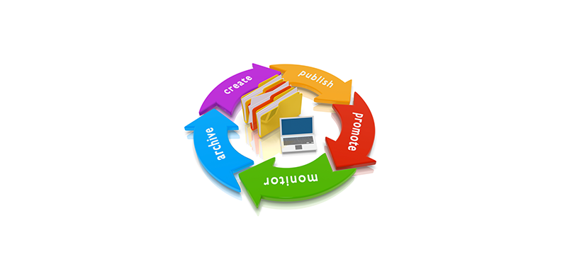Customized Content Management System (C-CMS)